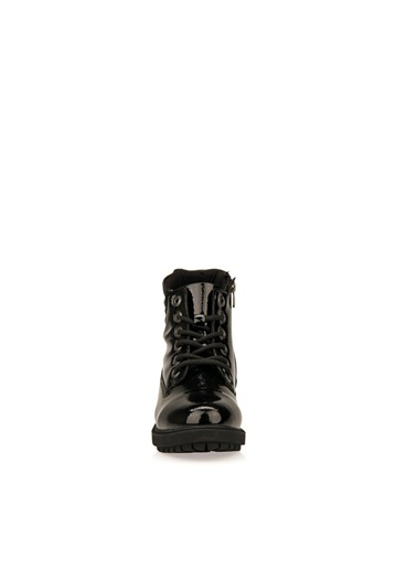 Hammer Jack Bot Siyah